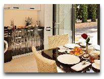 отель Bilgah Beach Hotel: Коттедж