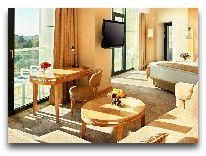 отель Bilgah Beach Hotel: Номер Junior Suite