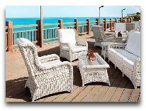 отель Bilgah Beach Hotel: Отель