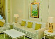 отель Yyldyz: Executive Suite Room