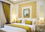 отель Yyldyz: Junior Suite Room