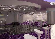 отель Yyldyz: Диско клуб
