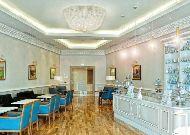 отель Yyldyz: Чайная комната