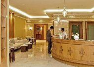 отель Yyldyz: СПА Центр