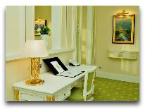 отель Yyldyz: Standart Deluxe Twin Room