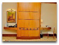 отель Yyldyz: Standart Superior Room