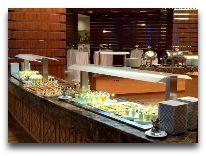 отель Yyldyz: Ресторан