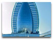 отель Yyldyz: Фасад