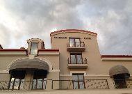 отель Kabadoni Hotel: Фасад отеля