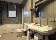 отель Kabadoni Hotel: Номер Duplex Suite