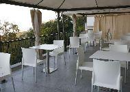 отель Kabadoni Hotel: Ресторан