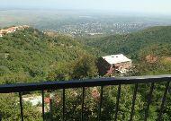 отель Kabadoni Hotel: Вид из номера