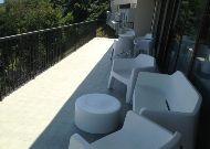 отель Kabadoni Hotel: Номер Suite Балкон