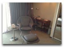 отель Kabadoni Hotel: Номер Deluxe Room