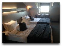 отель Kabadoni Hotel: Номер Twin c видом на долину