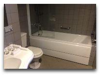 отель Kabadoni Hotel: Ванная