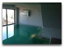 отель Kabadoni Hotel: Бассейн