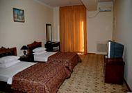 отель Kabir: Номер Twin