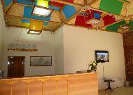 отель Kabir: Ресепшен отеля