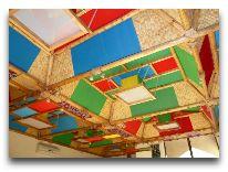 отель Kabir: Отделка отеля
