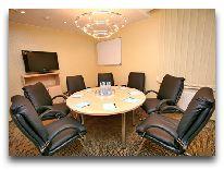 отель Кайзерхоф: Переговорная комната