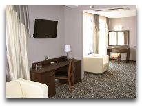 отель Кайзерхоф: Номер Suite Bisiness