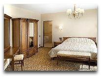 отель Кайзерхоф: Номер Suite
