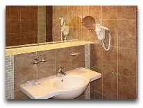 отель Кайзерхоф: Ванная комната