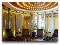 отель Кайзерхоф: Зона отдыха
