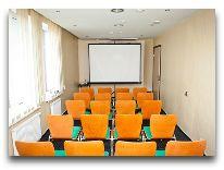 отель Кайзерхоф: Конференц зал Amber