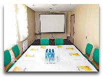 отель Кайзерхоф: Конференц зал Ambtr