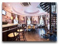 отель Кайзерхоф: Лобби бар