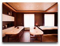 отель Кайзерхоф: Массажный кабинет