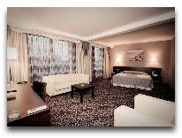 отель Кайзерхоф: Номер Deluxe