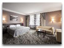 отель Кайзерхоф: Номер Suite Business