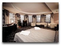 отель Кайзерхоф: Номер Suite Panorama