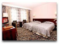 отель Кайзерхоф: Двухместный номер