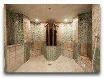 отель Кайзерхоф: Травяно-солевая баня