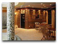 отель Kakitis Guest House: Комплекс бань