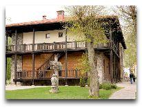 отель Kakitis Guest House: Фасад отеля