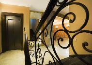 отель Kalasi: Уголок в отеле