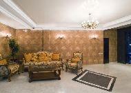 отель Kalasi: Холл отеля