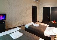 отель Kalasi: Номер Tripl