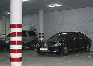 отель Kalasi: Парковка