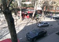 отель Kalasi: Вид из окна