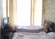 отель Kalasi: Номер Twin