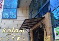 отель Kalasi: Фасад отеля