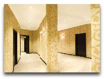 отель Kalasi: коридор отеля