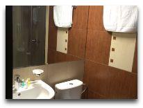 отель Kalasi: Ванная