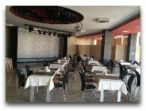 отель Kalasi: Ресторан отеля